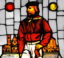 Logo Hotel città dei mille