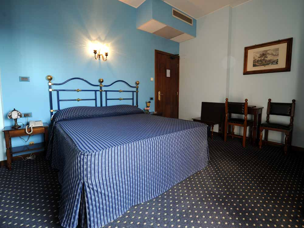 Camera Matrimoniale A Bergamo.Dormire A Bergamo Hotel Citta Dei Mille