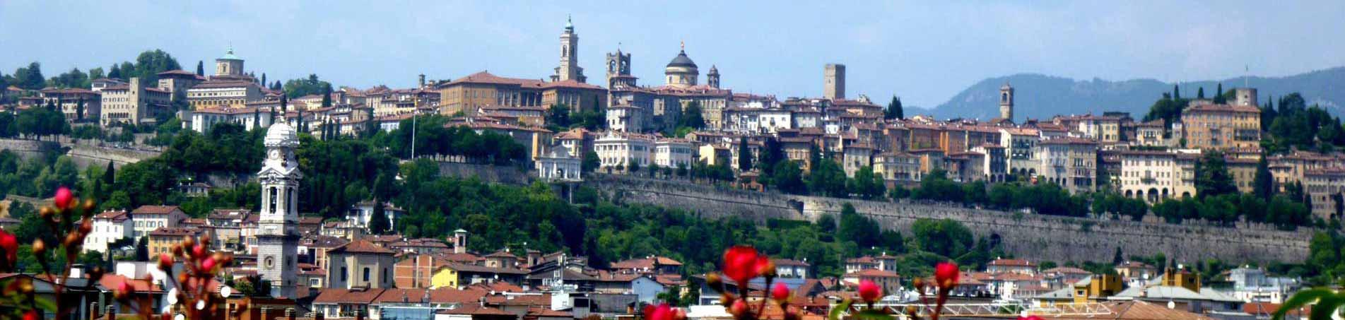 Cosa vedere a Bergamo e dintorni