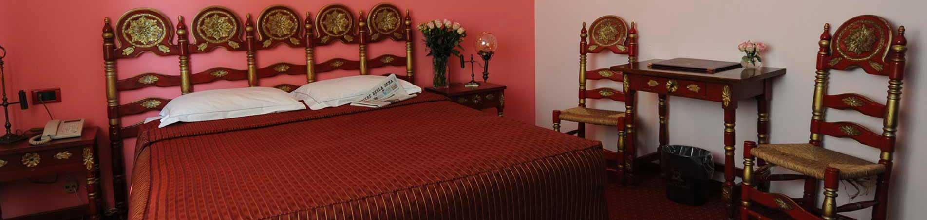 Dormire a Bergamo