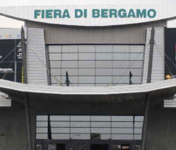 Bergamo Exhibition Center