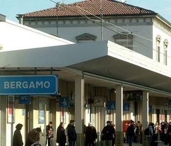 Gare de Bergame